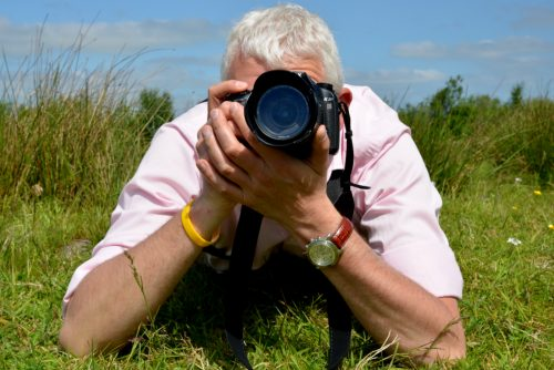 fotocursus Fotocoaching op maat